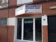 Desguace Quart, Valencia