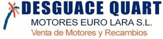 logotipo de MOTORES EUROLARA SL.